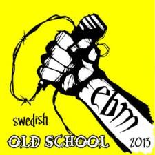 Swedish Oldschool 2013